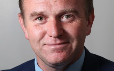 George Eustice named Environment Secretary