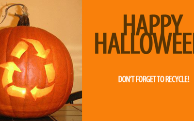 8 Ways to Recycle Your Pumpkins After Halloween