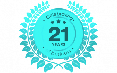AM Environmental Celebrate 21 Years of Business Today