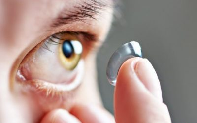 CONTACT LENS RECYCLING SCHEME LAUNCHES ACROSS UK