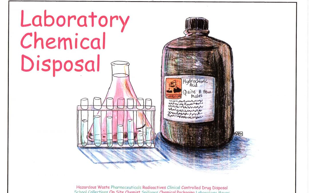 Laboratory Chemical Disposal