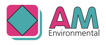 AM Environmental (Logo)