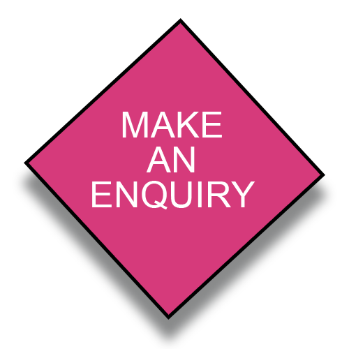 Button / Box - Make an enquiry