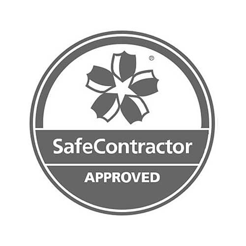 SafeContractor Approved (Logo)